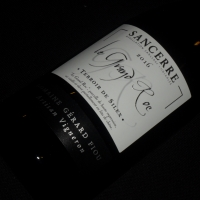 Domaine  Fiou Sancerre Terroir De Silex ' Le Grand Roc' 2016