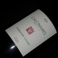 Domaine  Gauby Calcinaires 2018