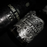 Don Papa 10 Ans (Edition Limited)