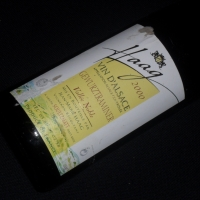 Domaine  Haag Vallee Noble 2000