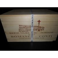 Domaine de la Romanee Conti Assortiment 1Drc/2Rsv/1Rb/2Lt 2016