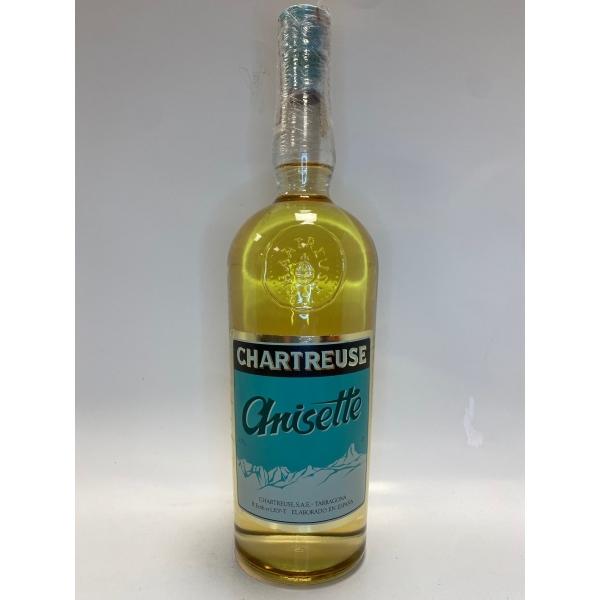 Chartreuse De Tarragone Liqueur Anisette 1Ere Epoque