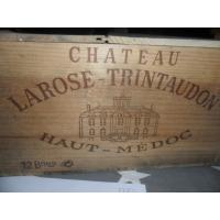 Château  Larose Trintaudon 1998