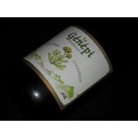 Chartreuse Genepi Des Peres Chartreux