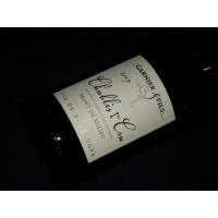 Domaine  Garnier Chablis Premier Cru Mont De Milieu 2017