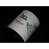 Domaine  Cotton Pierre Ygueule 2018