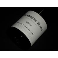 Domaine  Boisson Pierre Bourgogne Blanc 2017