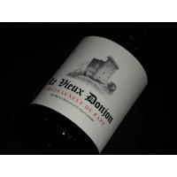 Domaine le Vieux Donjon 2017