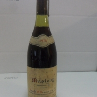 Domaine  Roumier Amoureuses 1Er Cru Chamb Musigny 1974
