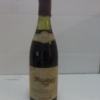 Domaine  Roumier Musigny 1979