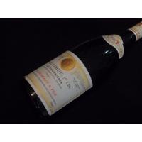 Domaine  Tollot-Beaut & Fils Aloxe Corton Les Fournieres 1E 1996