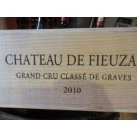 Château de Fieuzal R. 2010