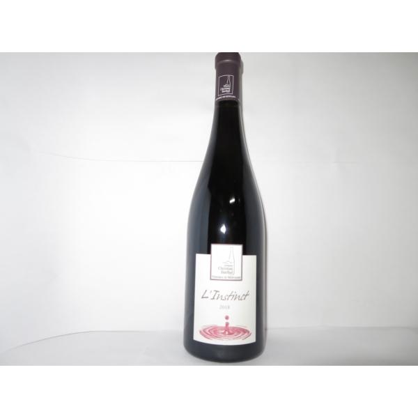 Domaine  Barthel Pinot Noir L'instinct 2018