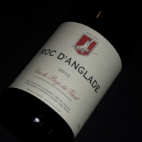 Domaine  Roc D'anglade 2010