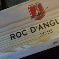 Domaine  Roc D'anglade 2015