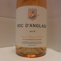 Domaine  Roc D'anglade Rose 2019