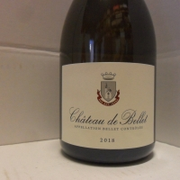 Château de Bellet Blanc 2018