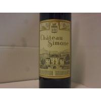 Château  Simone Rouge 2016