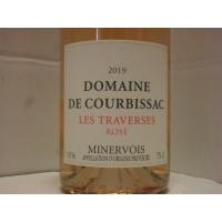 Domaine de Courbissac Les Traverses 2019