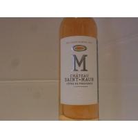 Château  Saint Maur Cru Classe 2019