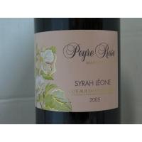 Domaine  Peyre Rose Clos Syrah Leone 2005