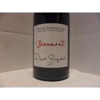 Domaine les Bruyeres - David Reynaud Beaumont Crozes Hermitage 2019