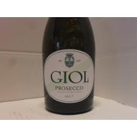 Domaine  Giol  Prosecco Spumante Brut Collio
