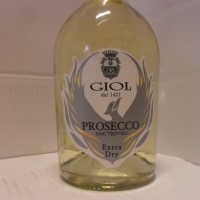 Domaine  Giol Prosecco Extra Dry Fenice