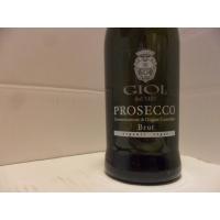 Domaine  Giol Prosecco Spumante Brut Mirage