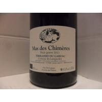 Domaine  Mas Des Chimeres Nuit Grave 2013