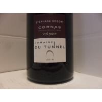 Domaine du Tunnel Cornas Vin Noir 2018
