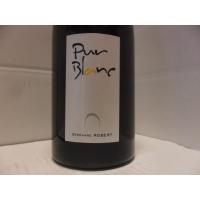 Domaine du Tunnel Saint Peray Pur Blanc 2019