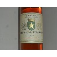 Château de Pibarnon Rose 2019