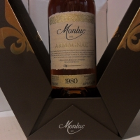 Montluc Armagnac Premium 1980