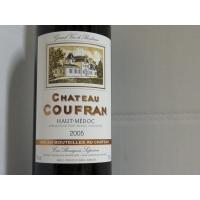 Château  Coufran 2005