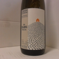 Domaine  Ostertag Zellberg Pinot Gris 2018