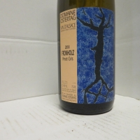 Domaine  Ostertag Fronholtz Pinot Gris 2018