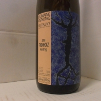 Domaine  Ostertag Fronholz Riesling 2018
