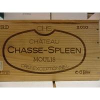 Château  Chasse Spleen 2010