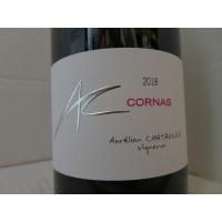 Domaine  Aurelien Chatagnier Cornas 2018