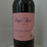 Domaine  Peyre Rose Clos Des Cistes 2010