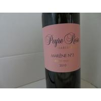 Domaine  Peyre Rose Marlene N° 3 2010