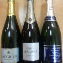 Nous vous invitons à nous rejoindre  le vendredi 30 et samedi 31 décembre  pour une dégustation gratuite de Champagne.