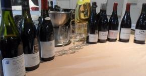 Vins Nouvelle Zelande
